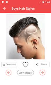 hairstyles application download download latest boys hairstyle 2017 apk latest version app for