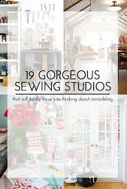 59 best sewing organization images on pinterest craft rooms