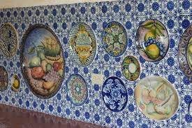 talavera tile mexican tile designs while we don t yet carry platters like these at mexicantiledesigns com we do carry a selection of lovely murals like this one which could have a similar
