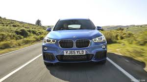 bmw x1 uk 2016 pictures 2016 bmw x1 xdrive20d m sport uk spec front hd wallpaper 9