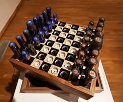 Futuristic Chess Set Design Brief 1 A U2013 Richard Thompson 3d Experience