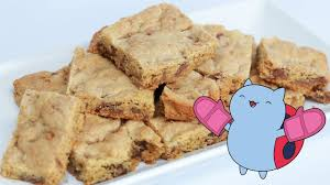 catbug peanut butter squares nerdy nummies youtube
