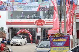 Jual Sandal Carvil Di Makassar kemitraan carvil launching toko ke 110 franchiseglobal