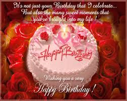 remarkable birthday greeting card design for beloved ones with