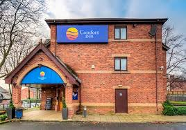 Comfort Inn Manchester Nh Hotel R Best Hotel Deal Site