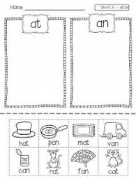 at word family worksheet free worksheets library and