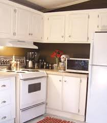 How To Restore Kitchen Cabinets by Refinishing Kitchen Cabinets For The D I Y Extreme How To