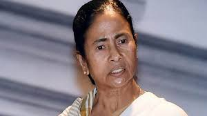 Seeking In Kolkata Kolkata Breaches Security Cordon Gets Onto Mamata
