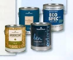 beckerle lumber benjamin moore genx paint products coming soon