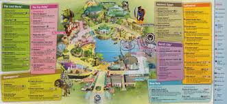 Universal Studios Map Orlando by Singapore Trip Day 2 Universal Studio Singapore