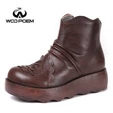 womens wedge boots australia wedge boots promotion shop for promotional wedge boots