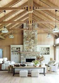 modern cottage decor modern cabin decor what is the right decor style interesting modern