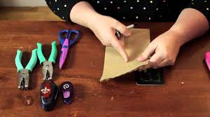 how to make tealight candle holders from paper bags cool