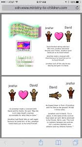 53 best david and jonathan images on pinterest david and