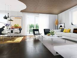 Modern Ceiling Design For Living Room by 20 Stylish Ceiling Design Ideas