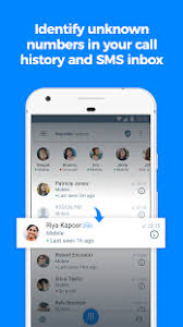 truecaller apk free truecaller caller id sms spam blocking dialer android apps