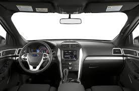Ford Explorer 3 Rows - 2015 ford explorer xlt interior 2014 ford explorer whats new