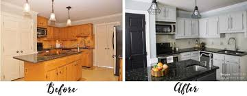 can you paint kitchen cabinets without taking them should i paint my kitchen cabinets designertrapped