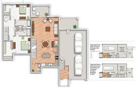 floor plans u2014 park view