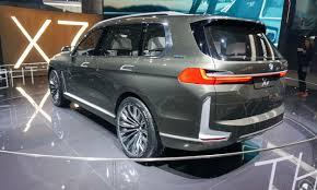 bmw minivan concept top concept cars of 2017 autonxt