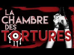 chambre des tortures david la chambre des tortures skc