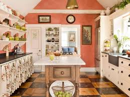 kitchen track lighting over kitchen island in colorful kitchen full size of kitchen traditional colorful kitchen design ideas with white wall painting decorating and orange