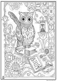 patterns color archives magic color book