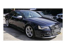 2012 audi s8 audi s8 2012 in kuala lumpur automatic blue for rm 598 000