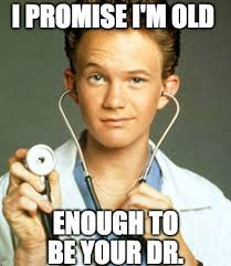 People Meme - 30 memes for people who look a lot younger than they really are