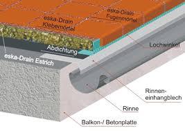 balkon sanierung eska drain balkonsanierung berlin balkoninstandsetzung berlin