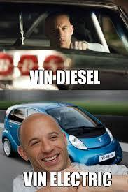 Diesel Memes - vin diesel vin electric vin diesel quickmeme