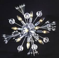 Crystal Wall Sconce by Amusing Crystal Wall Sconces Many Beautiful Modern Lamp Lit