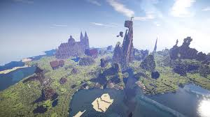 Minecraft Map Editor 1 7 10 Minecraft Worlds Mod The Ultimate World Generator Mods