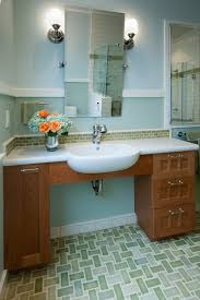 Design On A Dime Bathroom by A Designer U0027s Thoughts U2014 Design Set Match