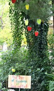 kara u0027s party ideas garden of eden themed birthday party