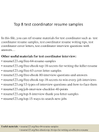 Sample Resume For Qtp Automation Testing by Qtp On Error Resume Next Resume For Your Job Application