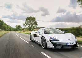 mclaren p1 price car reviews independent road tests by car magazine