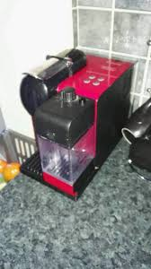 siege nespresso nespresso coffee machine in brislington bristol gumtree