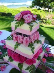 hawaiian style weddings announces gluten free wedding cake solutions