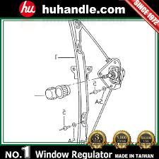 window regulator window regulator suppliers and manufacturers at