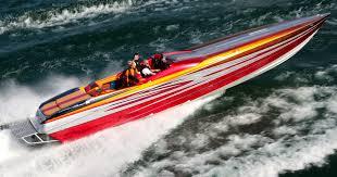 home boyne thunder annual boating event