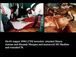 The Latest Terrorist Lanka Ltte Terrorist Attacks In Sri Lanka
