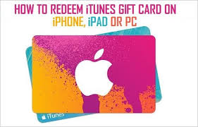 How To Redeem Itunes Gift Card On Iphone - how to redeem itunes gift card on iphone ipad and pc