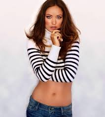 olivia wilde belly button olivia wilde photo shared by buckie 38