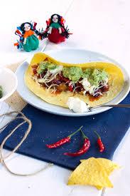 cuisine mexicaine fajitas fajitas végétariennes à l aubergine une cuisine