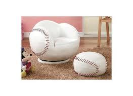 baseball chair and ottoman set baseball chair and ottoman baseball chair ottoman set picturesque