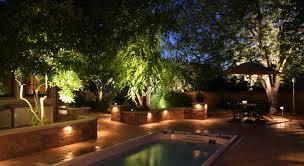 Kichler Deck Lights Kichler Deck Lights And Landscape Lighting Ideas For Decks