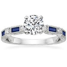 Wedding Ring Styles by New Modern And Vintage Inspired Wedding Ring Styles From Brilliant