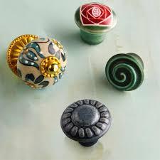 painted ceramic cabinet knobs elegant beautiful and charming hand painted ceramic cabinet knob