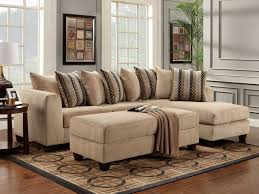 grey fabric modern living room sectional sofa w wooden legs living room fabric sectional sofas inspirational contemporary grey